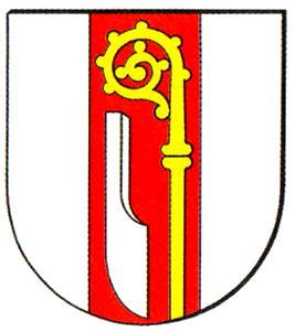 Pfronstetten Wappen
