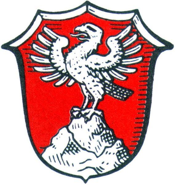 Pfronten-Ried Wappen