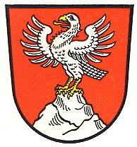 Pfronten Wappen
