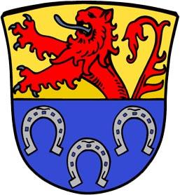 Pfungstadt Wappen