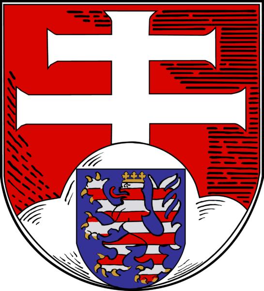Philippsthal (Werra) Wappen