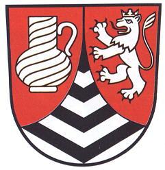 Piesau Wappen