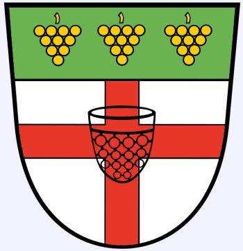 Piesport Wappen