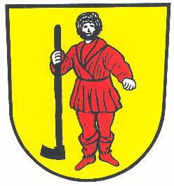 Pingelshagen Wappen