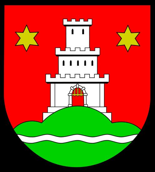 Pinneberg Wappen