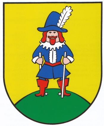 Pinnow Wappen