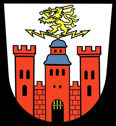 Pirmasens Wappen