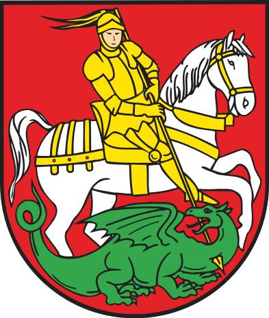 Piskaborn Wappen