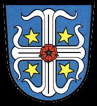 Plankstadt Wappen