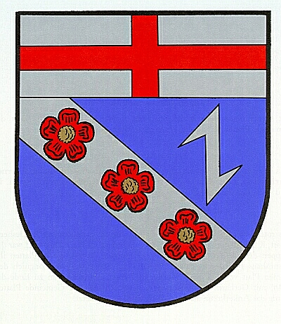 Platten Wappen