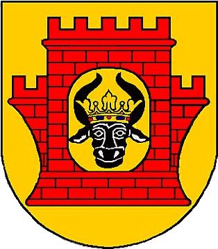 Plau am See Wappen