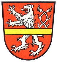 Plech Wappen
