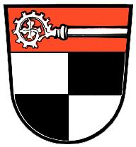 Pleinfeld Wappen