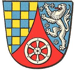 Pleitersheim Wappen