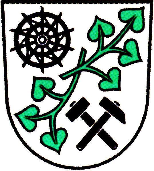 Plessa Wappen