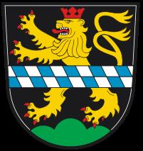 Pleystein Wappen