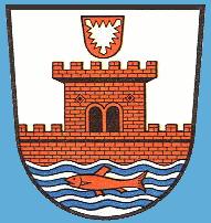 Plön Wappen
