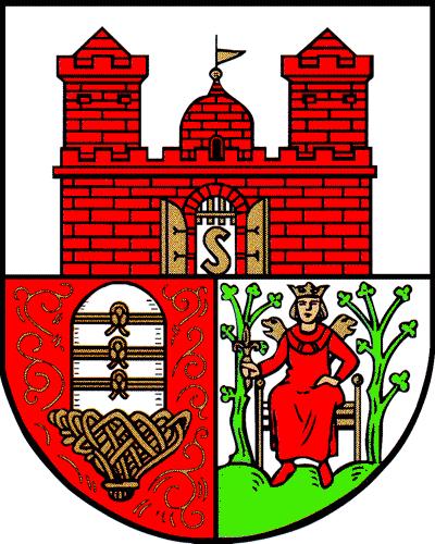 Plötzky Wappen
