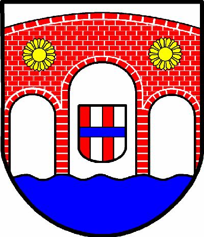 Podelzig Wappen