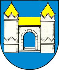 Pödelist Wappen