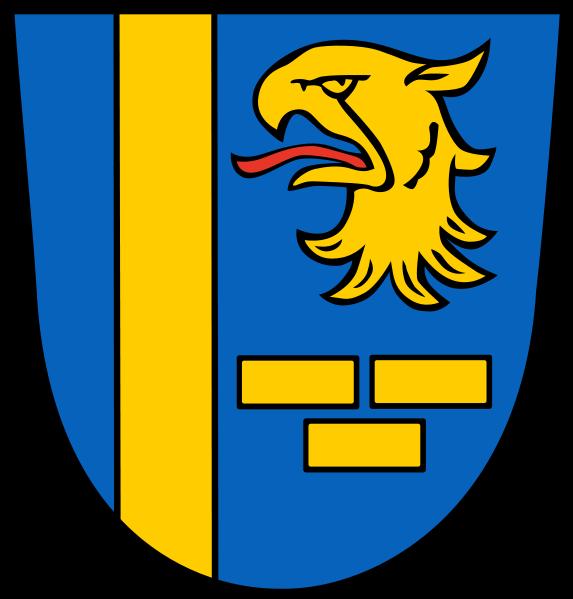 Pölchow Wappen