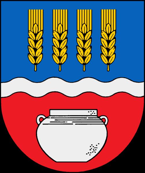 Pölitz Wappen