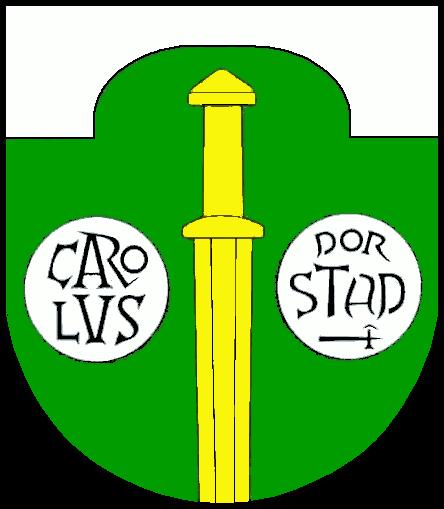 Pöschendorf Wappen