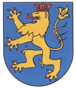 Pößneck Wappen