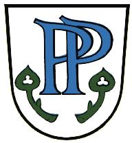 Pöttmes Wappen