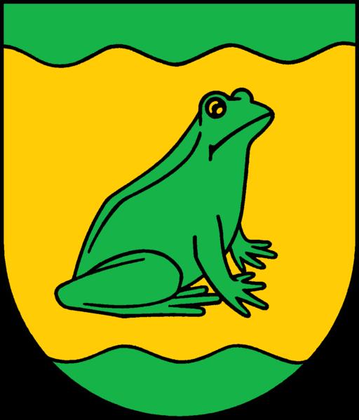 Poggensee Wappen