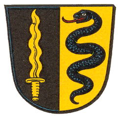 Pohl Wappen