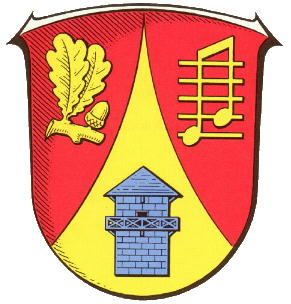 Pohlheim Wappen