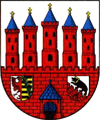 Polenzko Wappen