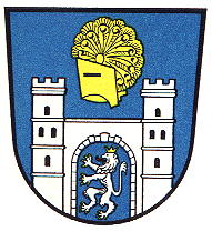 Polle Wappen