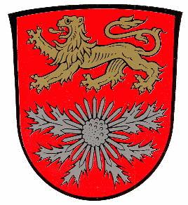 Pollenfeld Wappen
