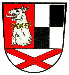 Polsingen Wappen