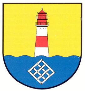 Pommerby Wappen