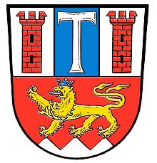 Pommersfelden Wappen