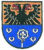 Pomster Wappen