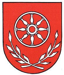 Poppenhausen Wappen