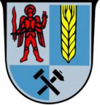 Poppenricht Wappen