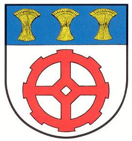 Postfeld Wappen