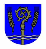 Postmünster Wappen
