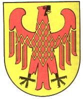 Potsdam Wappen