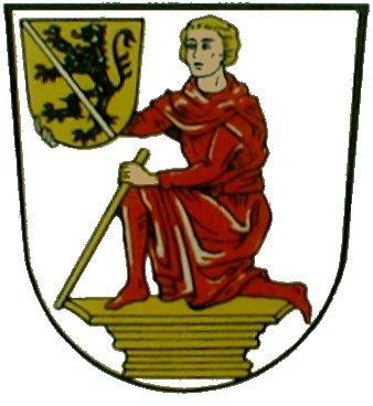 Pottenstein Wappen