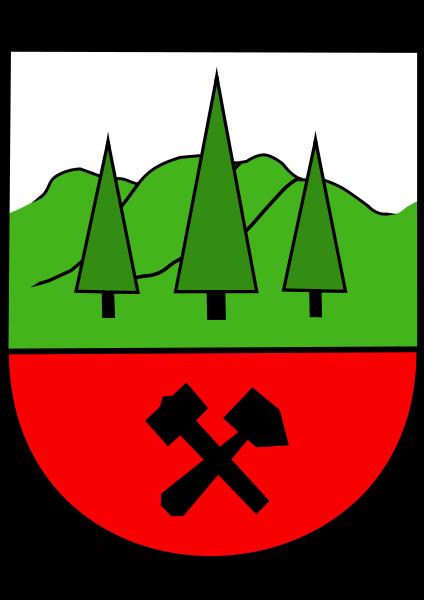 Pottiga Wappen
