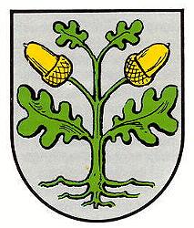 Potzbach Wappen