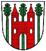Pouch Wappen