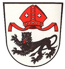 Poxdorf Wappen