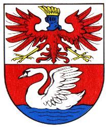 Prenzlau Wappen
